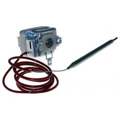 termostato monofase condensazione tar 0- 75c 16a 250v