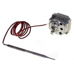 termostato bipolare per boiler forno temperatura 85+/-4° c 145+/-5° c