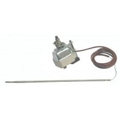 TERMOSTATO DI SICUREZZA 250V 16 AMP TEMPERATURA 0 - 360 °C MONOFASE