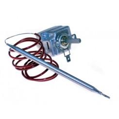 termostato regolabile monofase 30 - 85°c 20a 380v