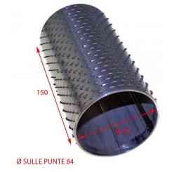 RULLO PER GRATTUGIA 84 X 150