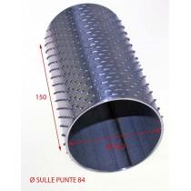 RULLO GRATTUGIA 84X150 INOX