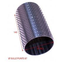 RULLO GRATTUGIA 87 X 145 INOX