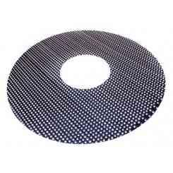 disco rete abrasivo 10kg plp sirman