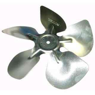 ventola diametro 250 mm per motore frigo pentavalente