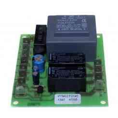 SCHEDA ELETTRONICA 230V ABBINATO MOD TCG12-22E E GRATTUGIE CE FAMA SIRMAN