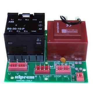 scheda elettronica 380v abbinato modello tritacarne grattugia  tcg12 - 22e ce fama sirman sr1208 siprem