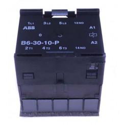 TELERUTTORE ABB B6-30-10-P BOBINA 24V