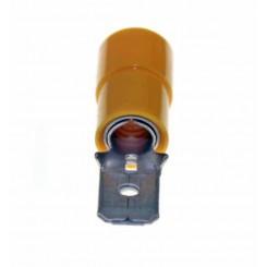 FASTON CAPOCORDA FEMMINA ROSSO 6.5 mm