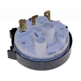 pressostato attacco laterale 6mm ø 58mm taratura 40-18 220v per lavastoviglie