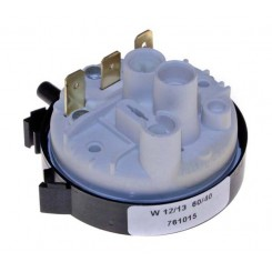 pressostato attacco laterale taratura 60-40 220v per lavastoviglie