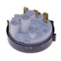 pressostato attacco laterale taratura 123/75 220v per lavastoviglie