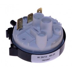 pressostato attacco laterale 60-20 220v per lavastoviglie