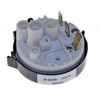 pressostato attacco laterale 110-75 220v per lavastoviglie