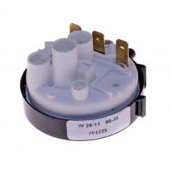 pressostato attacco laterale 90/35 220v per lavastoviglie