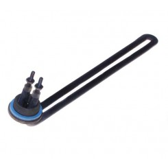 "resistenza elettrica 1200w 220v vasca tap ot 3/4"" l260"