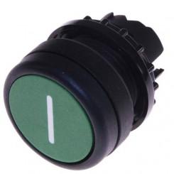 pulsante verde avviamento impastatrice as bm2