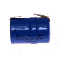 BATTERIA TAMPONE 4,8V