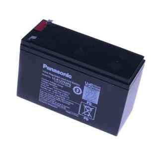 batteria piombo 12v 7.2 ah