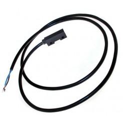 micro sensore magnetico nero nc fine corsa oms 08006003