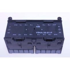 teleruttore mod.abb vb6a - 30 - 01 - p