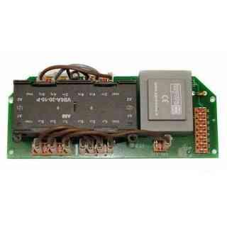 scheda elettronica  per tritacarne tc 32 itb2 siprem