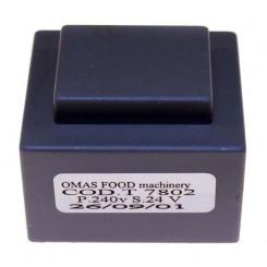 trasformatore mod.220/380 volt