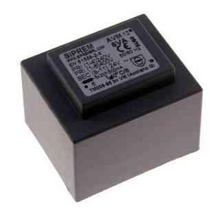 trasformatore avm 220/380 24v 8va per schede sr/itr