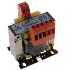 trasformatore 380 / 220 v uscita 50 w 24v per tritacarne agustoni duplex vel22