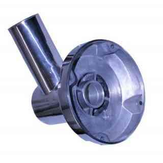 ( 25 ) bocchettone tritacarne modello12