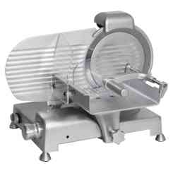SLICER 300 SERIES KELLY MEAT PLATE WITH PAN
