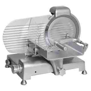 slicer 300 kelly series meat plate with tub