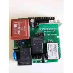 scheda elettronica con freno motore modello tgfr11