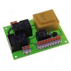 scheda elettronica modello cif-m-2 siprem