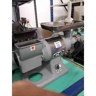 tritacarne grattugia sirman modello 22 trifase 220/380 volt revisionato