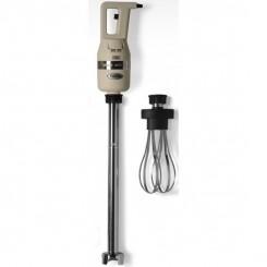 MIXER 450 Watt - Linea Heavy - Velocità VARIABILE Combi Frusta e Mescolatore da 300 mm