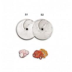 dischi taglio a fette delicate prezzo per singolo disco per tv25k e elite new