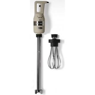 MIXER 650 Watt - Linea Heavy Velocità VARIABILE Combi Frusta e Mescolatore da 300 mm