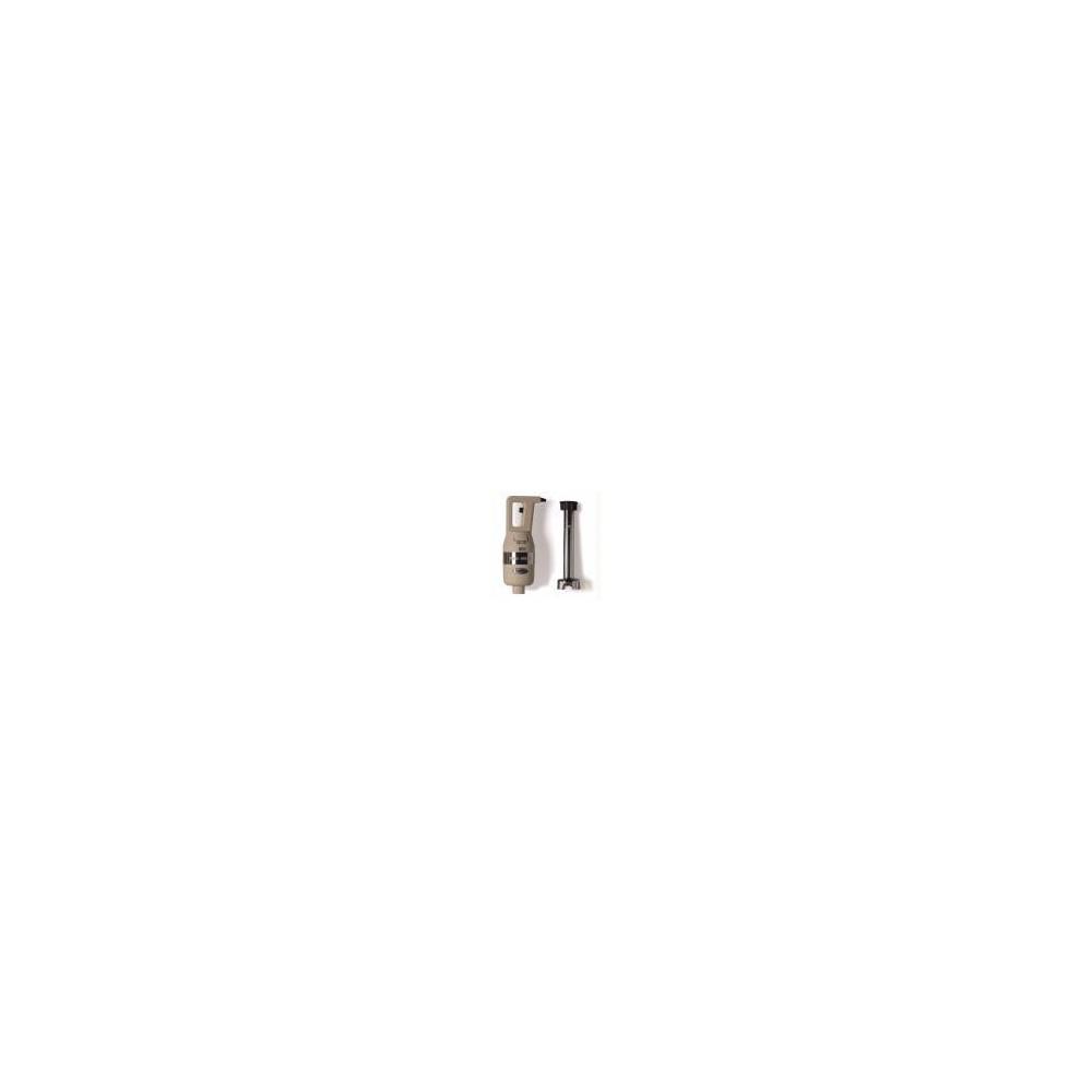 MIXER 650 Watt - Linea Heavy - Velocità Variabile con Mescolatore da 300 mm.