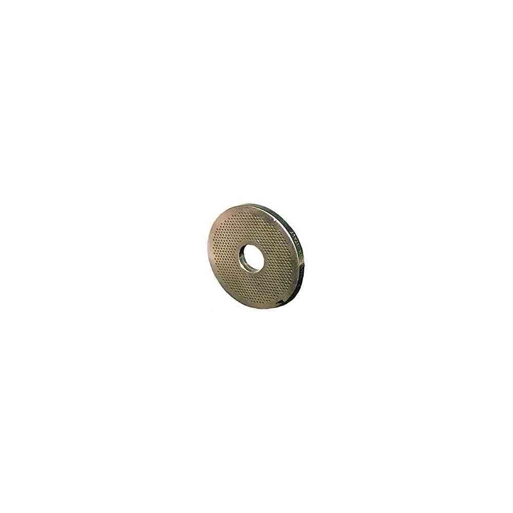 PIASTRA INOX E/130 UNGER MOD. 42 F.4.5