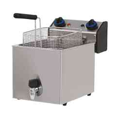 friggitrice elettrica mod fe10r rgv