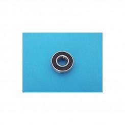 (860) CUSCINETTO A SFERE DIN 625 T1 6202-15X35X11 (pul)