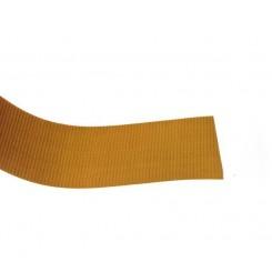nastro per sottovuoto in tessuto vetro ptfe confezione di 1 metro con adesivo sp 0.07 tipo ma03 h 90mm