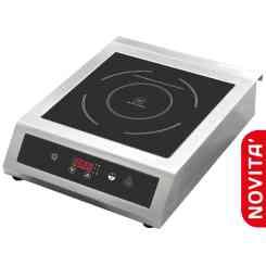 piastra piani a induzione elettrica per cucine professionali e domestiche