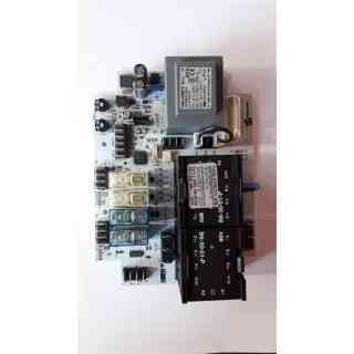 scheda tgfr15 freno motore con gestione sensori codificati
