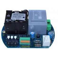 scheda 400v modello c8243 per affettatrice norma ce omas