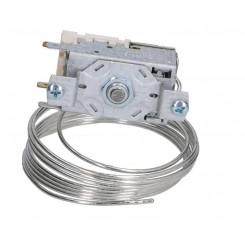 termostato vasca ranko range +1.5°/+11° volt 250 a 6