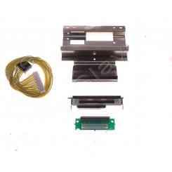 kit stampante mach 2008 (testina+cavo cablaggio+supporto)