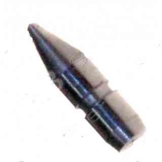 puntina con scarico corpo ø 3x11 per braccio e piatto affettatrice (5pz)