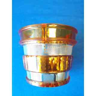 filtro cestello per estrattore juice art rgv e  new